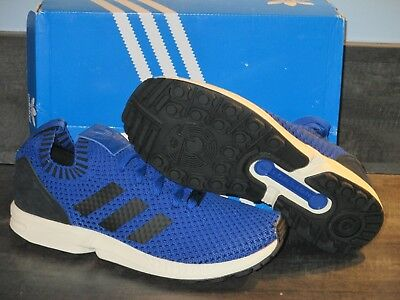 finest selection 62b75 a508a Basket Homme Adidas Zx Flux Pk 42 Fr 8,5 Us 8 Uk Neuve