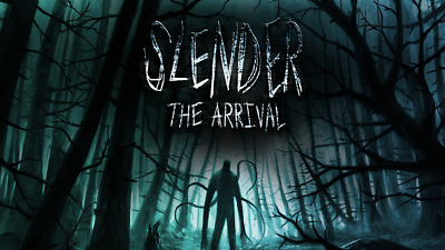 Slender : The Arivall PS4 ( Playstation )Trophy Service
