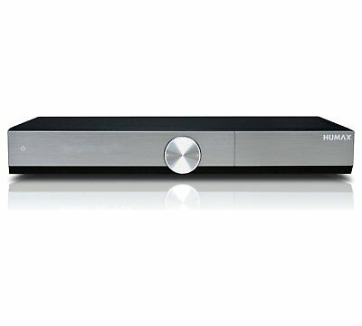 Humax DTR-T2000 500GB DVR YouView Receiver RRP £174.99