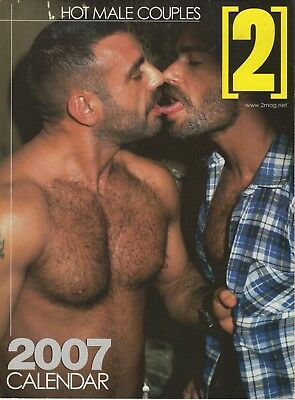 2007 Hot Male Couples [2]- LGBTQ - Gay Male