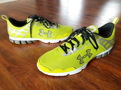new styles f1c99 c468d Under Armour Shoes Sneakers Mens Size 12 Running Lifestyle Cross Training UA