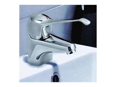 Caroma Nordic Care Basin Mixer Tap WELS RATING 5 * 5L/min