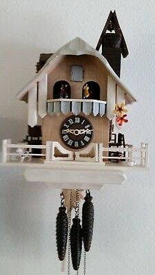 Cuckoo Clock For Parts or Repair