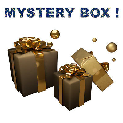 $18 Mysteries Box New ! Anything and Everything? No Junk All New Items! NEW 2019