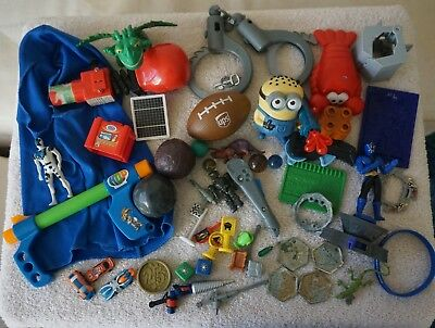 Junk Drawer Mixed Toy Lot