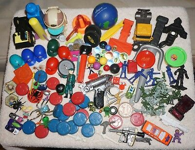 Junk Drawer Mixed Toy Lot #2