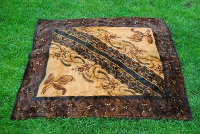 Antique Carriage Buggy Sleigh Blanket Horsehair & Mohair Wool Nice BOLD COLORS!