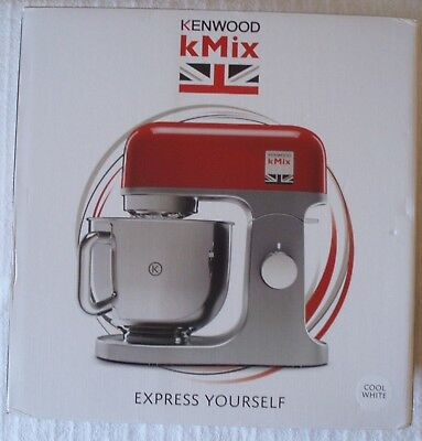KENWOOD KMX75 OW20011137 Express Yourself Robot Pâtissier.