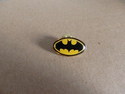Pin's logo BATMAN - Joker - DC Comics 1989 - Super Héros - Marvel - Pin Badge