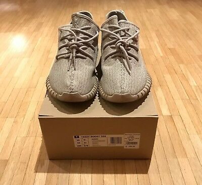 buy popular dc72e 2dabc Adidas Yeezy Boost 350 Oxford Tan EU44   US10   UK9,5
