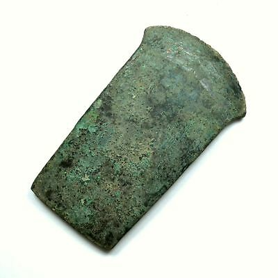 Early Bronze Age Flanged Bronze Axe Head