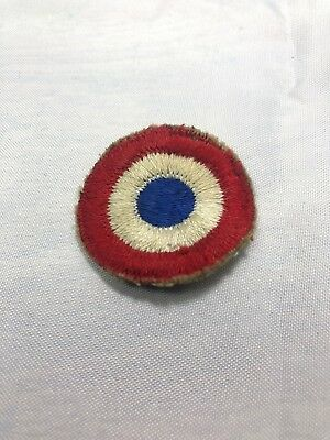 WW2 WWII US U.S. AAF Patch,Shoulder,Original,Command,Forces,Technical,Sleeve