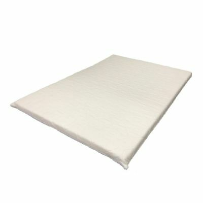 Lullaby Design Porta Cot Mattress 1025 x 700 x 45mm