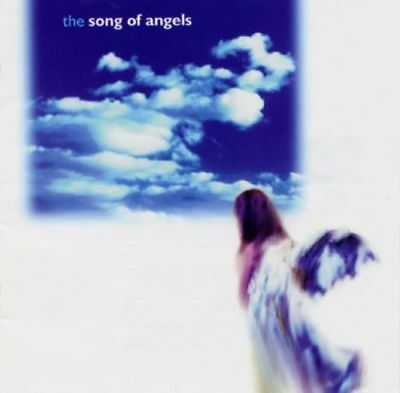 The Song of Angels - The Schola Cantorum of Saint Peter's in the Loop - CD
