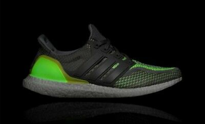 differently 100f2 46d32 ADIDAS ULTRA BOOST 2.0 ATR Glow In The Dark LTD US SZ. 9 100% Authentic OG  DS