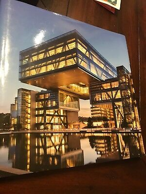 EXXON MOBILE HOUSTON Campus Book Exxonmobil Oil Gas Texas 2015 Dedication  Book