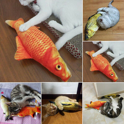 New Plush Fish Tuna Doll Carp Soft Simulation Carp Cushions Pillow Xmas Gift Toy