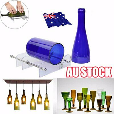 Creative Glass Bottle Cutter DIY Tools Tool Professional Bottles Cutting New S4