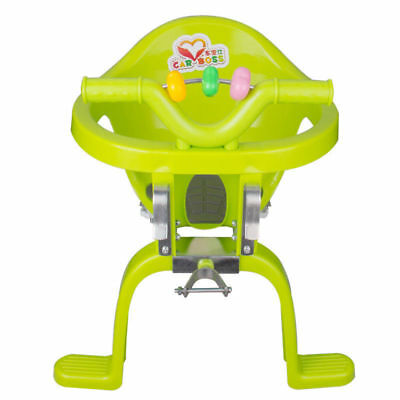 1Pcs Children Kids Baby Bicycle Chair Bike Safety Seats Toddler Seat Safety NEW