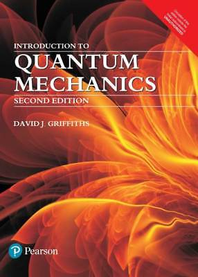 |e-Version| Introduction to Quantum Mechanics + Solutions Manual 2 Ed Griffiths