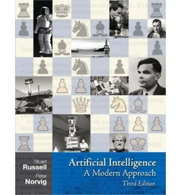 |e-Version Artificial Intelligence: A Modern Approach 3rd Ed by Russell & Norvig