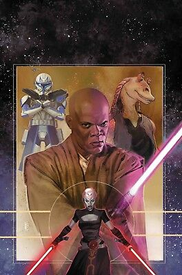 Star Wars Aor Special #1 - Marvel - Release Date 16/01/19