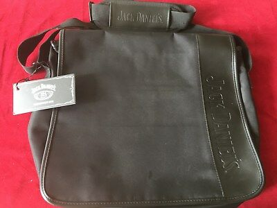 JACK DANIEL'S Old No. 7 Brand Messenger bag - New with Tag