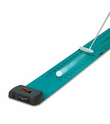 PUTTIST up to 45ft. The 1st Putting Meter Digital Putting Trainer (RECHARGEABLE)
