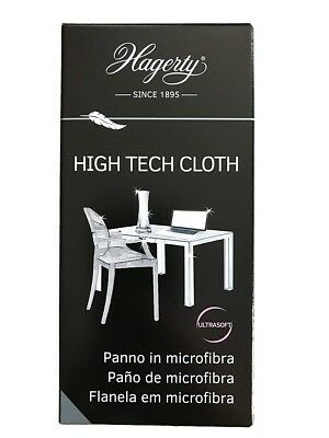 Hagerty High Tech Plastic And Multimedia Cloth A116316 RRP £9.99