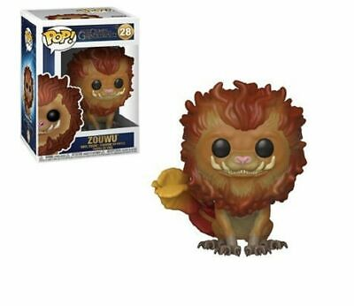 Funko POP - Fantastic Beasts - Zouwu