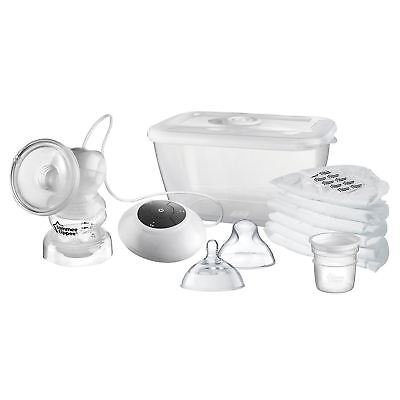 New Tommee Tippee Closer to Nature Electric Breast Pump