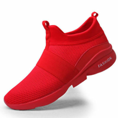 Men's Shoes Fashion Casual Sneaker Outdoor Running Athletic Sports Shoe Big Size