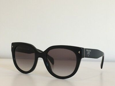 263714f48728 Prada o ab a cat eye black gray gradient sunglasses jpg 400x300 Kad 0a7