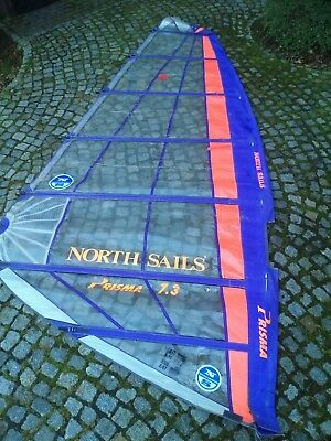 Windsurf Segel North Sails Prisma 7.3