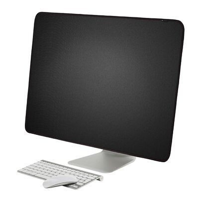Polyester Computer Monitor Dust Cover Protector for Apple iMac LCD Screen AZ
