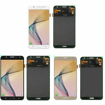 For Samsung Galaxy J7 2015 J700 J700F/M/H LCD Display Screen Touch Digitizer %6
