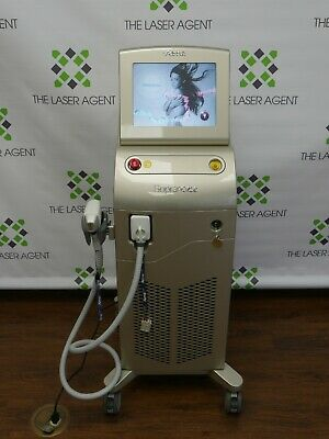 2017 Alma Soprano ICE, Diode hair removal high speed hair removal all skin types