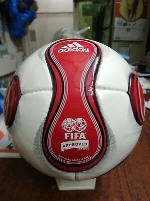 Adidas Teamgeist Soccer   Official Match Ball   Fifa World Cup Germany 06   No.5