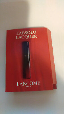 LANCÔME L'ABSOLU LIP Lacquer Full Size Authentic - Choose Your Shade ...