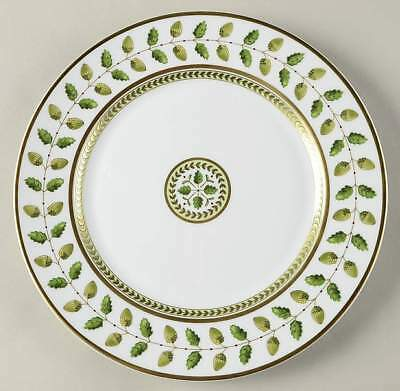 Constance By Bernardaud Limoges France Bread And Butter Plate 6 5/8 Inches New !