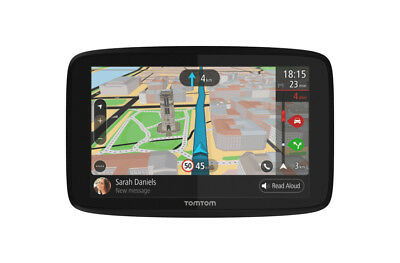 TomTom GO 620 - World