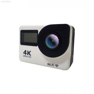 B4AB Set Camcorder Recorder Wifi Driving 30m 1080P 4K Ultra Sport Action Camera