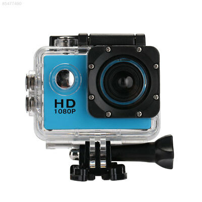 2108 Wide Angle MINI 90 Degrees 1080P HD Sport Action Camera Recorder Camcorder