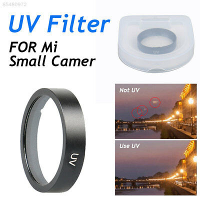 03A1 Premium Photo Multi-Coated Cover Cap HD UV Filter Ultraviolet Lens