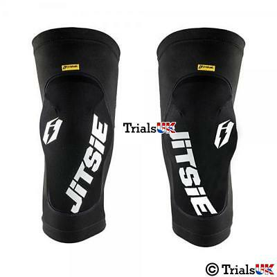 Jitsie Junior Elbow Dynamik Impact Protection Guards Trials/Cycle/Offroad
