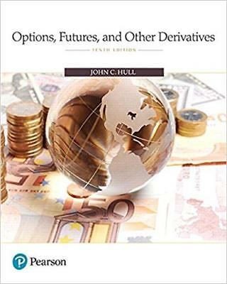  e-Version  Options, Futures, and Other Derivatives 10th Ed by Hull