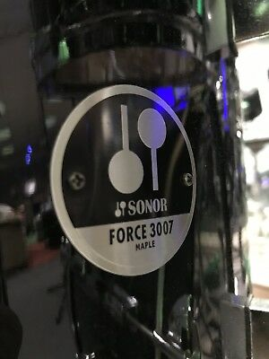 """Sonor Force 3007 Tom 14"""""""