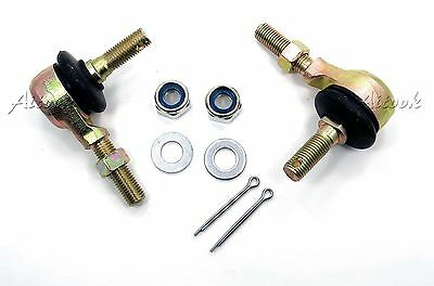 Spurstangenkopf Kit Suzuki LT-250R 250 LT250 R Quadracer 1989 1990 1991 1992