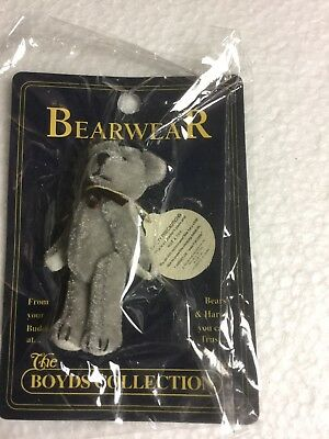 The Boyds Collection Bearwear
