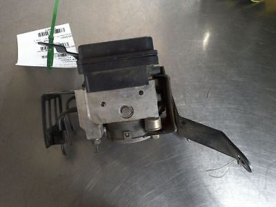 03 04 Toyota Tacoma Anti-Lock Brake Part Actuator/pump Assm 4X4 396618